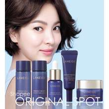 LANEIGE Perfect Renew Youth Trial Kit 5 Items Anti-Aging Original
