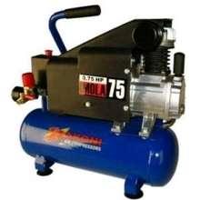 lakoni Kompresor Imola 0.75 Hp Mesin Kompressor Angin Listrik Imola75 Tangki 10 Liter Otomatis Air Compressor Dg Safety Saat Panas Garansi