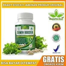 Semenax Bayar Di Tempat (Cod) Semen Booster - Asli Obat Herbal Penyubur Sperma Pria ® Semenax