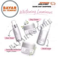 MS Glow Paket Luminous - Msglow paket luminous whitening - luminous - Paket whitening luminous - paket luminous - cream luminous
