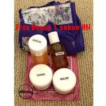 Cream Hn Original / Cream Whitening / Cream Hetty Nugrahati /Paket 15Gr
