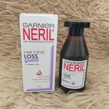 NERIL GARNIER LOSS GUARD HAIR TONIC 200ML PENUMBUH RAMBUT RONTOK