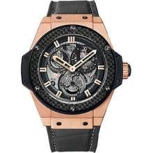 Hublot Big Bang King Power 18K King Gold Minute Repeater Mens Watch 704.OQ.1138.GR