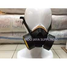Eagle Masker Blue Chemical Respirator Np 306