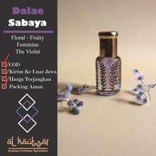 Surrati Parfum Non Alkohol Wanita Dalae Al Sabaya Minyak Wangi Original By