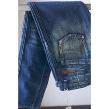 Diesel Celana Jeans Pria Diessel Size 31 (Pinggang:31, Navy Blue)