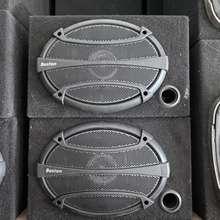 Boston Speaker Pasif Box Bse-6981 (1 Set Isi 2 Pcs)