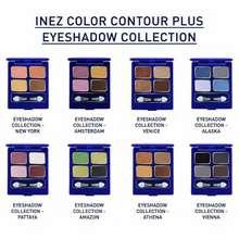 Inez Eyeshadow (Pigmented)