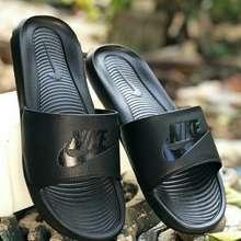 Nike Sandal Pria Kasual BIG SIZE Sendal Nike 40-48 Original cowok cowo Laki - 47