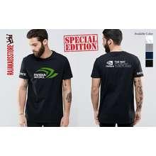 Nvidia Kaos Baju Tshirt Game Special Edition Rajakaosstore