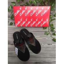 Calbi /Sandal Wanita Terbaru/Sandal Flat/ Sandal Teplek/Sandal Wedges