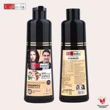 Cultusia SHAMPOO 160ML ORIGINAL BLACK - COLOR FAST HAIR SHAMPOO