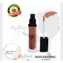 Martinez Profesionalmatte Fix Lip Cream Original