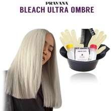 pravana Bleach Ultra Ombre Without Olaplex Bleaching Rambut