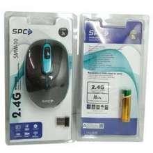 SPC Mouse Wireless Smw-10 - Smw 10