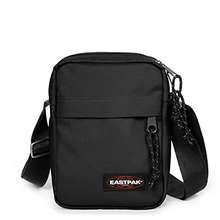 Eastpak Men's The One Crossbody Bag, Black, One Size