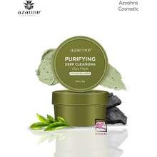 Azarine Spa & Cosmetics AZARiNE Purifying Deep Cleansing Clay Mask - 60gr ( Masker Kulit Berjerawat & Kusam )