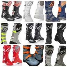 Acerbis Sepatu Cross Xteam