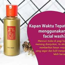 Cream RD Facial Wash RD / Sabun RD Ori / Facial Wash RD Premium CV Arni / Sabun muka rd