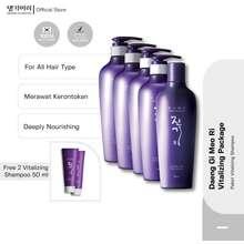Daeng GI MEO RI Special Edition Vitalizing Shampoo