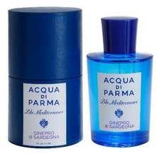Acqua Di Parma Blu Mediterraneo Ginepro Di Sardegna Unisex Edt 5 Ml Miniature