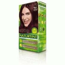 Naturtint Permanent Hair Color 4M Mahogany Che