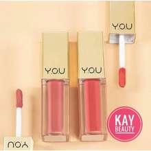 Y.O.U Rouge Matte Lipstick