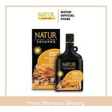 Natur Shampoo Extract Ginseng 140ml