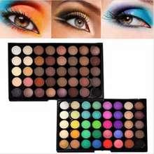 Import Popfeel Eyeshadow Makeup Original