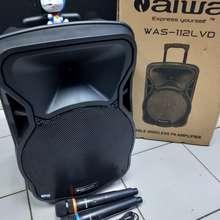 aiwa Portable Was 112 Lvd