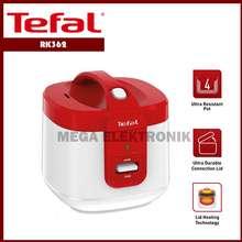 Tefal Rice Cooker Penanak Nasi RK362 kapasitas 2Liter