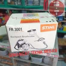 stihl FR3001 MESIN POTONG BABAT PANGKAS RUMPUT GRASS CUTTER STIHL FR 3001