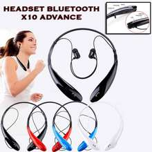 Advance Headset Bluetooth X10