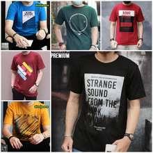 Bombboogie Kaos Pria Grosir Bandung Termurah