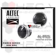 Altec Lansing Tweeter AL-PT25 Pierce Series Audio Mobil Speaker