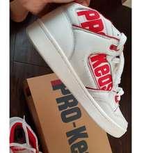 Pro-Keds Sneakers Pro Keds Jumpshot Leather Sale