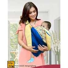Cintaka TCG2333 Gendongan Bayi Samping Seri Sailor Topi Bordir - Perlengkapan Bayi - Baby Carrier
