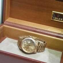 Rolex Perpetual Day-Date