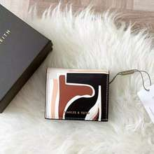 Charles & Keith dompet ck