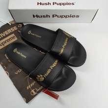 Hush Puppies Sandal Slide/Slop Hush Puppies Premium - V1 Gold, 43