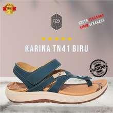 Homyped Sandal Tali Wanita Original Tamara Tn 35 Series
