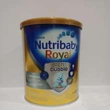 Nutrilon - Nutribaby Royal Prematur 400 Gram Untuk Bayi Lahir Prematur