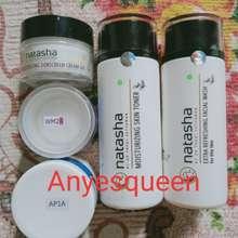 Natasha Skincare Paket Lengkap Glowing