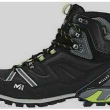 Millet Sepatu Gunung High Route Mens