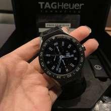 TAG Heuer Connected 45 Modular Ceramic Bezel Black Original