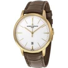 Vacheron Constantin Patrimony Mens Watch 85180/000J 9231