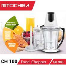 Mitochiba Food Chopper