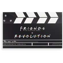 Makeup Revolution (Ready) X Friends