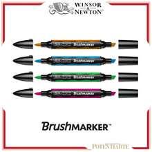winsor newton Brush Marker Promarker Brush Dual Point Part 02 Blush