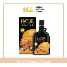 Natur Shampoo Extract Ginseng 270ml